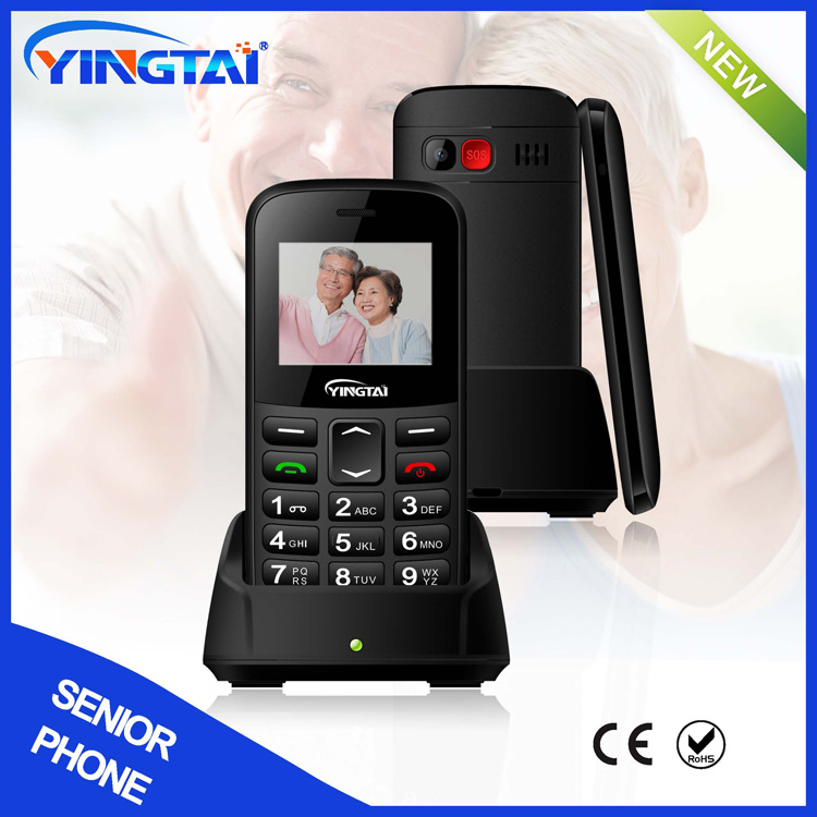 China brand name mobile phone cellular for old people