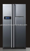 553L SIde by side refrigerator with Bar Counter CE/CB(GLR-553)