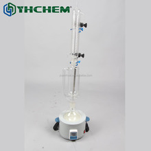 Laboratory 500ml soxhlet extraction apparatus