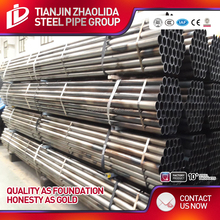 Cold Rolled Black Anneal Steel Pipe Manufacture www tube com