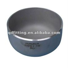 SS316 Pipe Fitting STD ANSI B16.9 BW End Cap