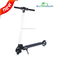 200mm Wheels Folding Electric Scooter Adult Kick Scooter for city