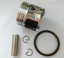 piston kit BS 125 for motorcycle parts