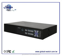 IW-2400-H 8CH IP CAM and HD SDI Hybrid DVR