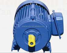 High efficiency 2.5 hp electric motor