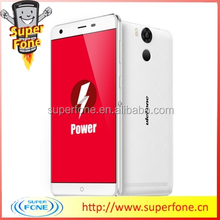 China high quality smartphone Android 5.1 4G LTE 5.5 inch most powerful smartphone 6050mah super big battery MTK6753 octa core