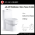 Bathroom sets white Ceramic One Piece Toilet