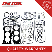 2GR Engine full gasket ,Complete repair kit
