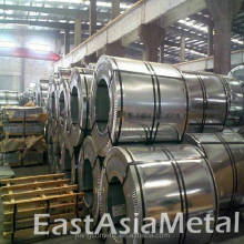 SUS 304 Bright Annealed BA Stainless Steel Coil SS Strips