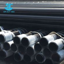 "7 5/8"" L80 VAM TOP casing pipe with high quality and low price"