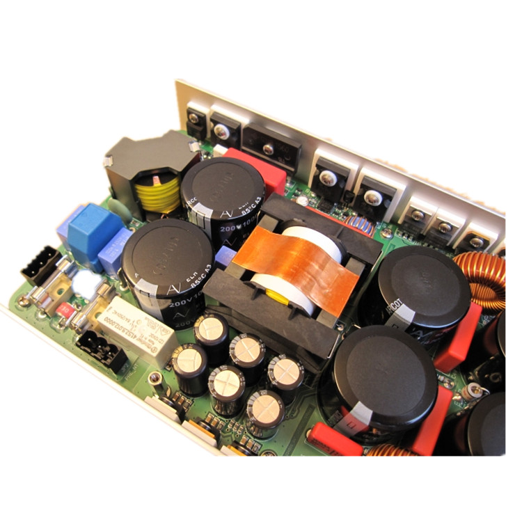 Circuit board 24v 8a switching power supply