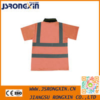 Not easily deformed wholesale cheap cotton high hi vis t shirts