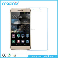 Alibaba Express Anti-blue Light 9H Premium Tempered Glass Screen Protector for Huawei P8