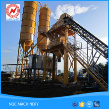 ISO ready mixed concrete batching plant on sale