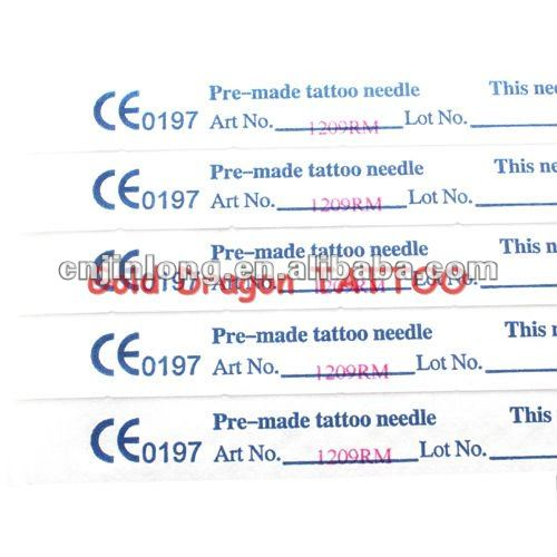 sterilize tattoo needle with resonable price