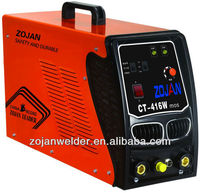 3-in-1 Welder Plasma Cutter TIG MMA Cut without Pedal