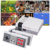 Factory direct sale built-in 500 & 620 classic games bit tv game console