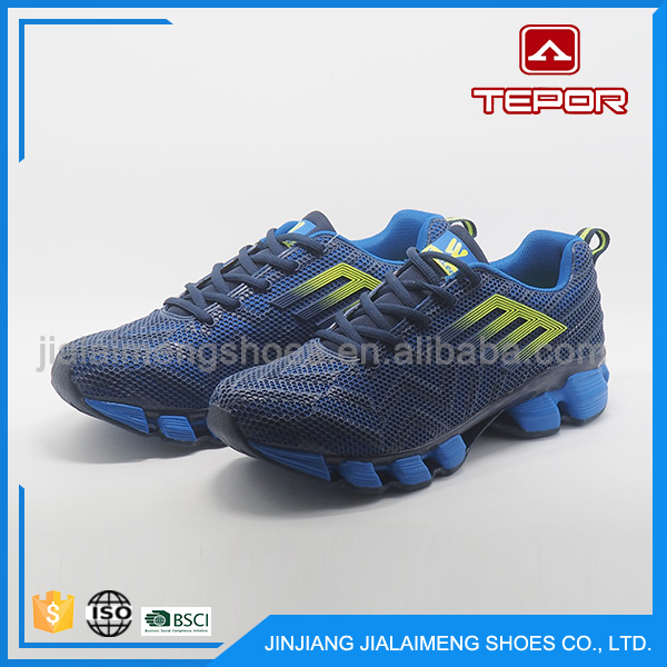 Manufacture size custom casual usa wholesale sports shoes
