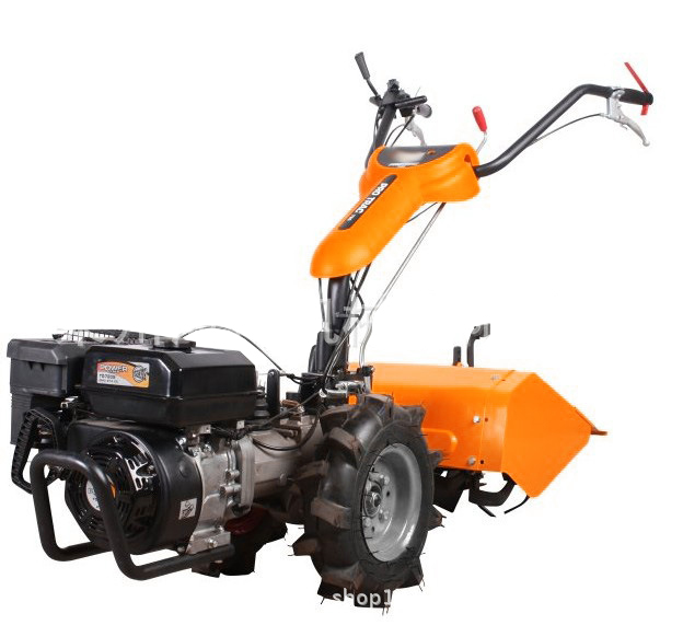 7 Hp Multi functional gasoline rotary cultivator /Professional tiller