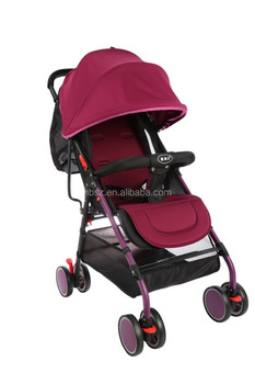 Baby Stroller Type and Aluminum Alloy Frame Material baby carriage