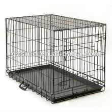 Small Metal Wire cage Animals Cage for Rabbit and dog