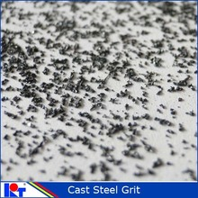 abrasive grit GP80 with hardness of 42 - 52 HRC hot selling