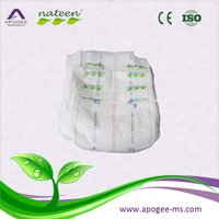 waterproof diaper adult pant diaper for sale