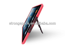 TPU & PC protected case for ipad air cover from alibaba China