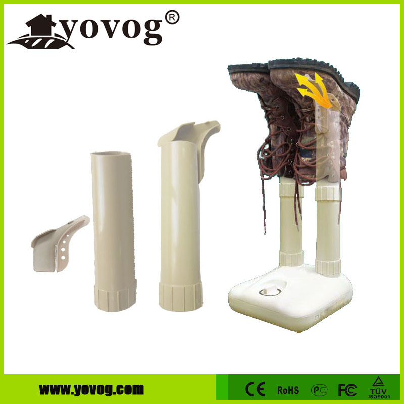 Portable New Ozone Intelligent Shoe dryer Electric With Timer for home