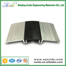 concrete expansion joint spacing rubber seal material