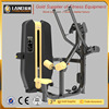 Hot Sale Lat Machine LAND FITNESS Pulldown Gym Machines Fitness Equipment Manufacturers