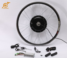 CNEBIKES 500w750w1000w1500w electric bicycle bike hub motor conversion kit