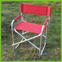Convenient Outdoor Folding Chair Fishing Chair Advanced Director Chair HQ-1040U-4