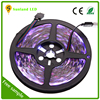 Fashion accessory 72w 50000hours smd5050 ip65 300led CE ROHS multicolor led light strip wholesale