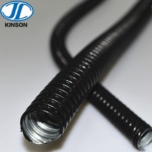 rigid metal gi split flexible conduit