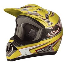 Unique Motor cross helmet with bluetooth---ECE/DOT Approved