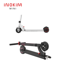 INOKIM Rechargeable battery powered scooter electric scooter with handle company