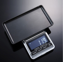 300g 200g x 0.01g prescion Mini ewelry Balance Pocket weight Scale digital