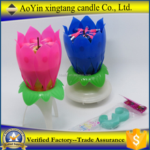 Fire Work birthday party decorations candles