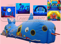Cheer Amusement Latest Design inflatable products