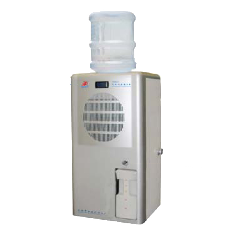 Air cold Stainless steel electrial medical water distiller