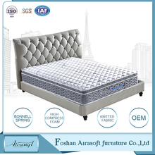 Dream easy night bonnell spring hotel home bedroom foam mattress for sleep