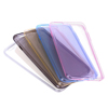 Transparent Clear Covers Wholesale Mixed color TPU Ultra thin Silicon case for iphone 6s,for iphone 6s ultra thin clear case