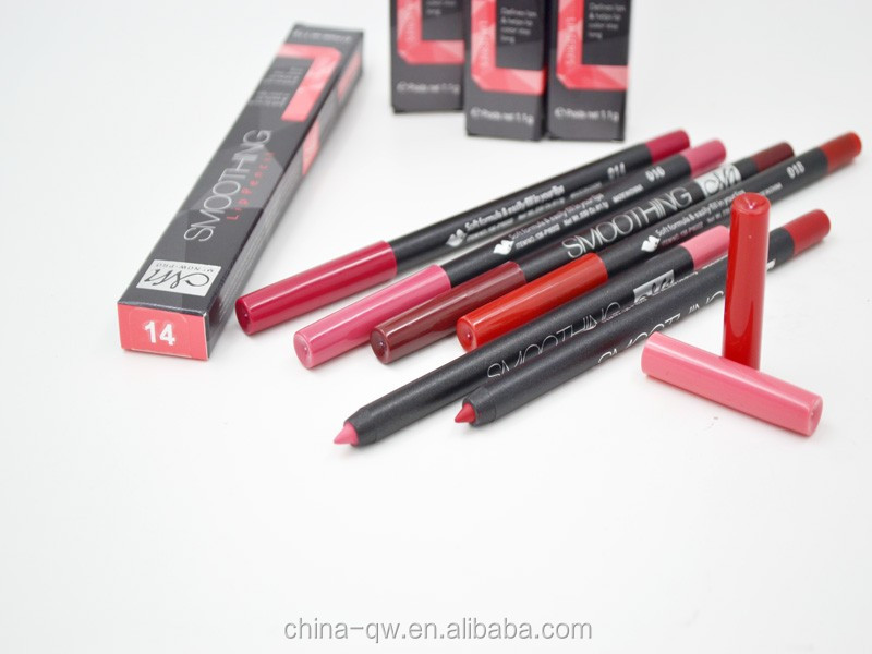 Menow Cosmetic P16002 Smoothing Lip Liner Pencil
