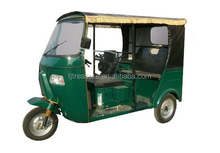 Tricycle/ Tuk Tuk/ 3-wheeler made in china