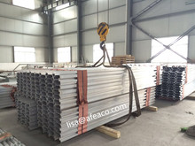 Construction Aluminum Scaffolding Beam For Slab Formwork Supporting