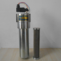 PHA filter high pressure micron hydraulic oil filter