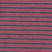 stock stripe poplin cotton shirting fabric