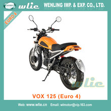 High Quality Wholesale Custom Cheap 125cc 150cc engine motorcycle 200cc cbf motos china VOX (Euro 4)