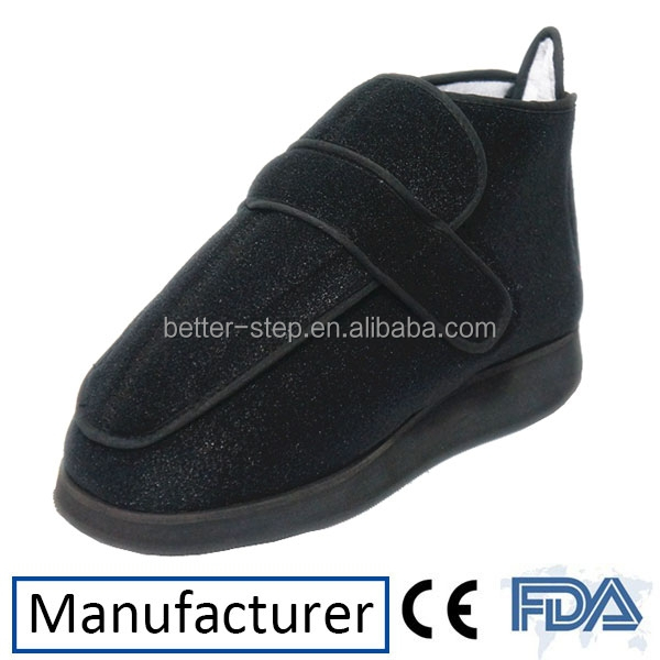 Mesh Comfortable Medical Orthopedic Healing Post Op Shoe